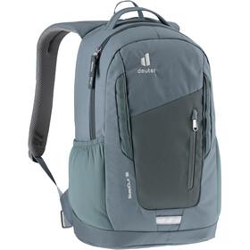 deuter StepOut 16 Backpack, gris
